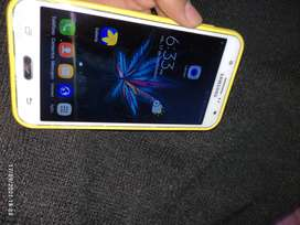 Vendo Samsung Galaxy j7 estado 10/10 sin ningún problema