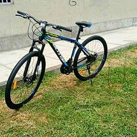 Bicicletas aro29