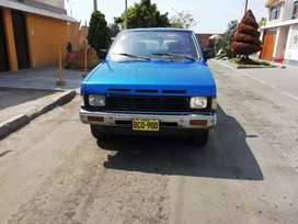 Nissan Pick Up KA24
