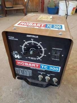 Maquina de soldar HOBART TC300