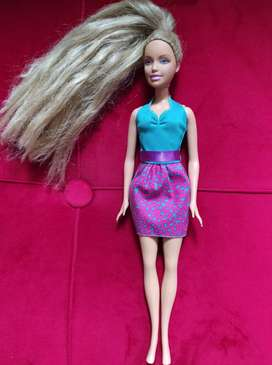 Muñeca Barbie original importada (cod. 347)