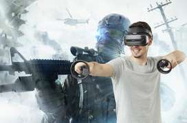 Realidad Virtual, Lenovo Explorer Windows Mixed Reallity
