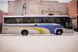 Vendo Bus Mercedes Benz OF-1730 como nuevo
