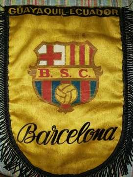 Banderin de Barcelona