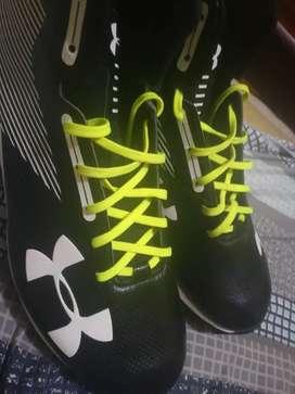 Zapatos originales Under Armour