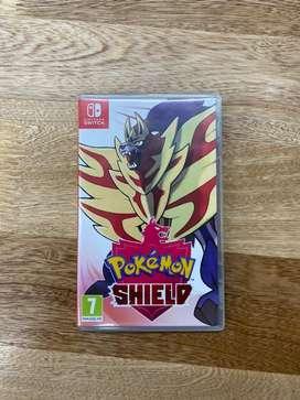 Pokemon Escudo - Nintendo Switch - Como nuevo al mejor precio.