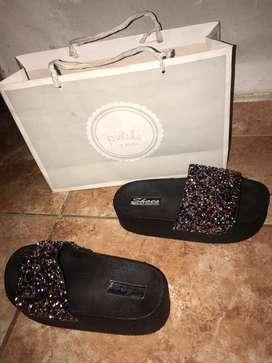 Nuevos talle 35 $700 el gomon zapato $800