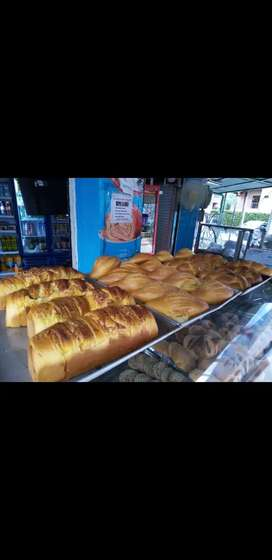 Panaderia venta