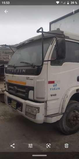 Vendo yuejin 2011