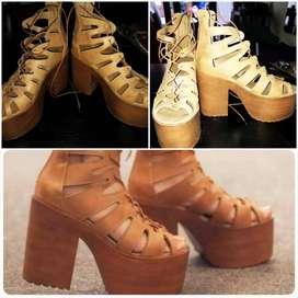 Zapatos Bastistella N°39/40