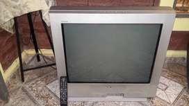 Vendo tv de 29 marca Sony