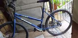 Vendo bicicleta ondina