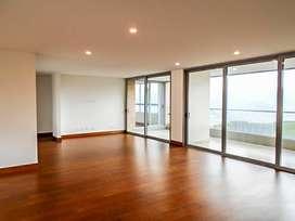 Apartamento ubicado en los Bosques Poblado para Arriendo . Cod PR : 8354