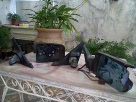 Repuestos espejos eléctricos  Peugeot 505 Sri 3002