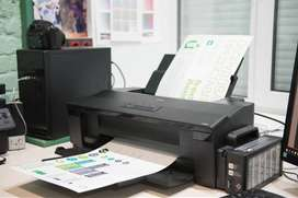 Impresora EPSON L1800 EcoTank