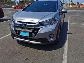 Honda WRV Exl mod. 2018 - Mecánico