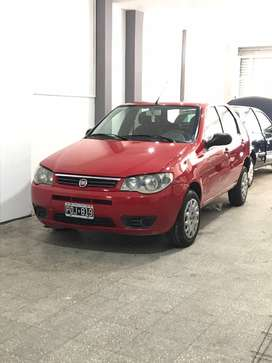 Oportunidad!!! Fiat palio buen estado detales de estetica muy buena mecanica se vende tranferido al dia