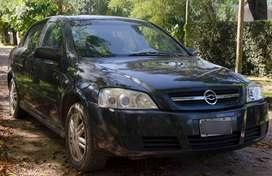 Chevrolet Astra GL 2.0 2008 con GNC 5 Puertas