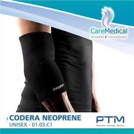 Codera Neoprene PTM 01.03.C1 - Ortopedia Care Medical