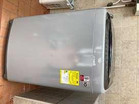 Lavadora LG Smart Inverter Turbo Drum 18kilos