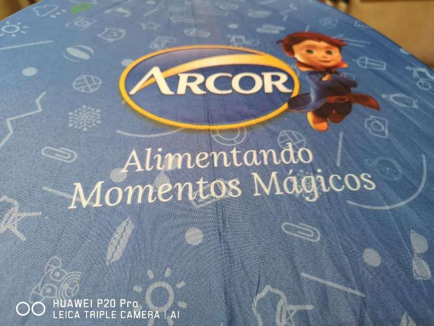 Paraguas Arcor 0