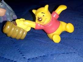 Figuras Winnie Pooh