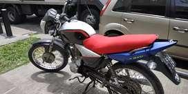 Permuto Motomel CG 150cc mod.2013