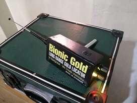 Detector de metales profesional