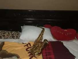 Saxofón alto  yamaha jaz 62 iii  japonés original