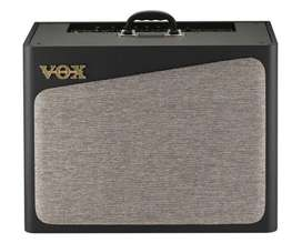 Amplificador Vox AV60 Music Box Colombia tubos 1X12   60W