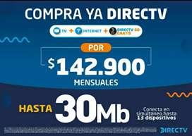 Televisión Digital + Internet