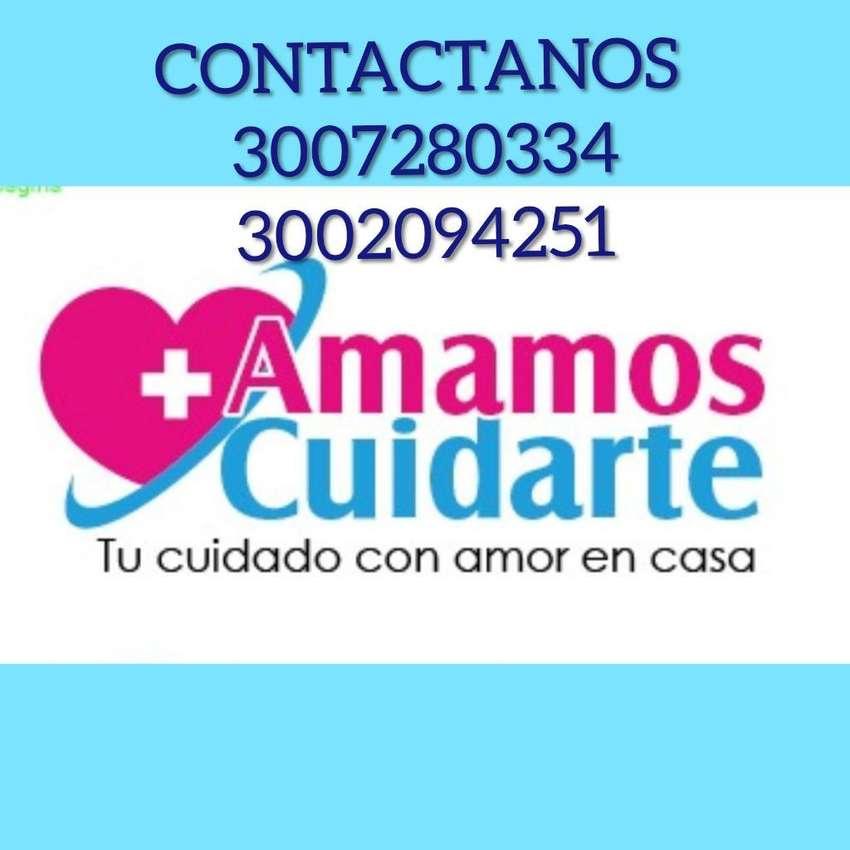 Servicios Enfermeras Domiciliaria 24/7 0