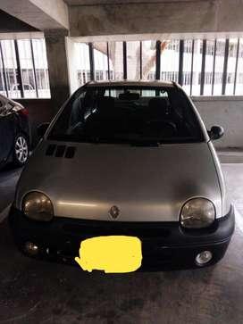 Renault Twingo 2004
