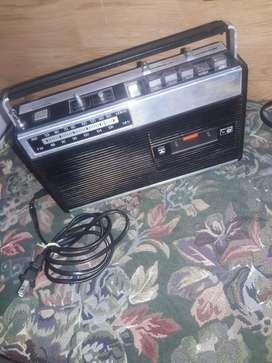 Grundig grabadora CR361