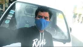 Estoy buscando trabajo como chofer,tengo mi licencia A1,buen record de manejo.Estoy ubicaado en los olivos Lima.