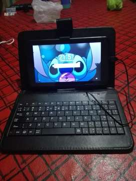 Vendo tablet PC 7""
