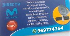 Directv cable