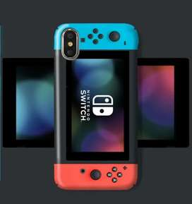 Protector para iphone x/xs