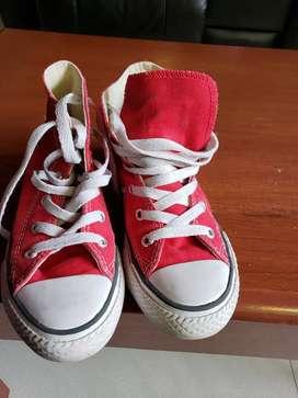 Vendo zapatos de niña varias tallas