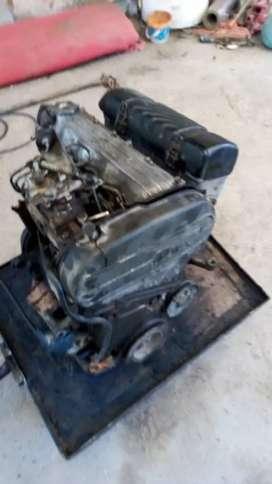 Motor Fiat 1.3 diesel