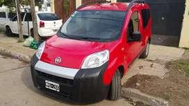 Fiat qubo, 2013