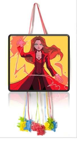 piñatas Wanda visión