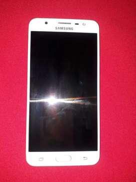 Samsung j7 prime 16GB interno
