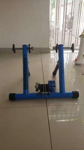 Rodillo ciclo simulador