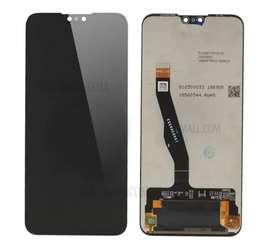 Display Lcd + Táctil para Huawei Y9 2019 nuevo garantizado instalado a domicilio