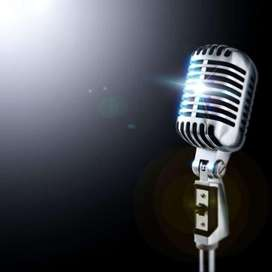 Clases de Canto!! 1hs de duración, No dudes en consultar !!!