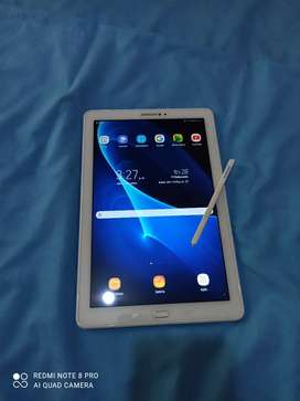 Vendo tablet Samsung Tab A with S Pen
