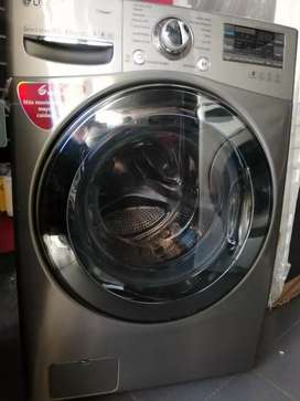Lavadora secadora de 36 libras (producto de exhibicion)