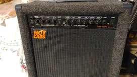 Equipo de guitarra Hot Cabs de origen USA