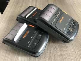 Impresora de recibo movil bixolon spp-r210
